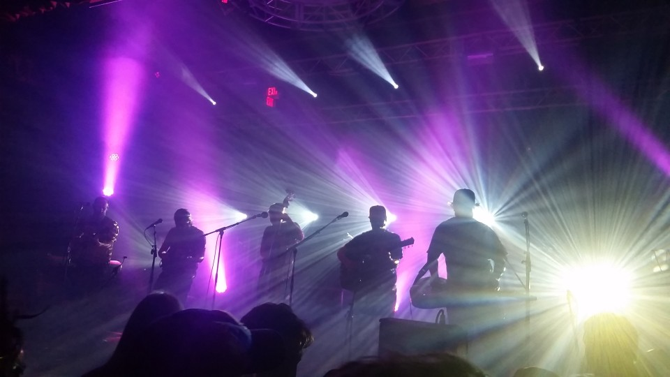 Greensky Bluegrass at Park City Live
